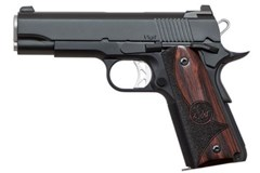 CZ-USA Dan Wesson Vigil Commander 9mm