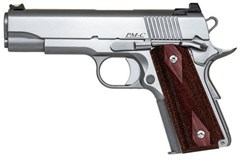 CZ-USA Dan Wesson Pointman Carry 45 ACP