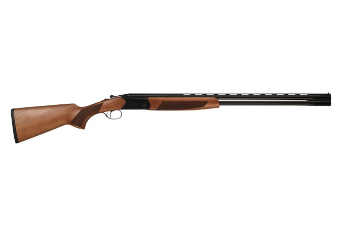 "CZ-USA Quail 20 Gauge Shotgun - Item #: CZ06483 / MFG Model #: 06483 / UPC: 806703064833 - QUAIL O/U 20/28 3"" BL/WD"
