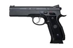 CZ-USA A01-LD 9mm
