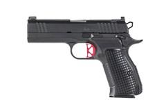 CZ-USA Dan Wesson DWX Compact 9mm