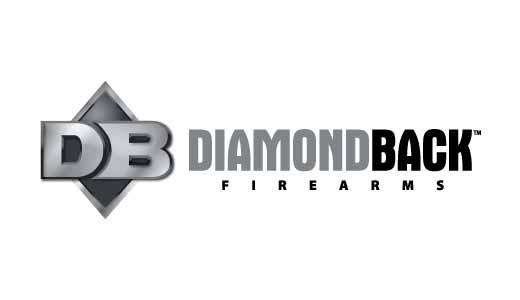 Diamondback Firearms DB9R PISTOL 9MM