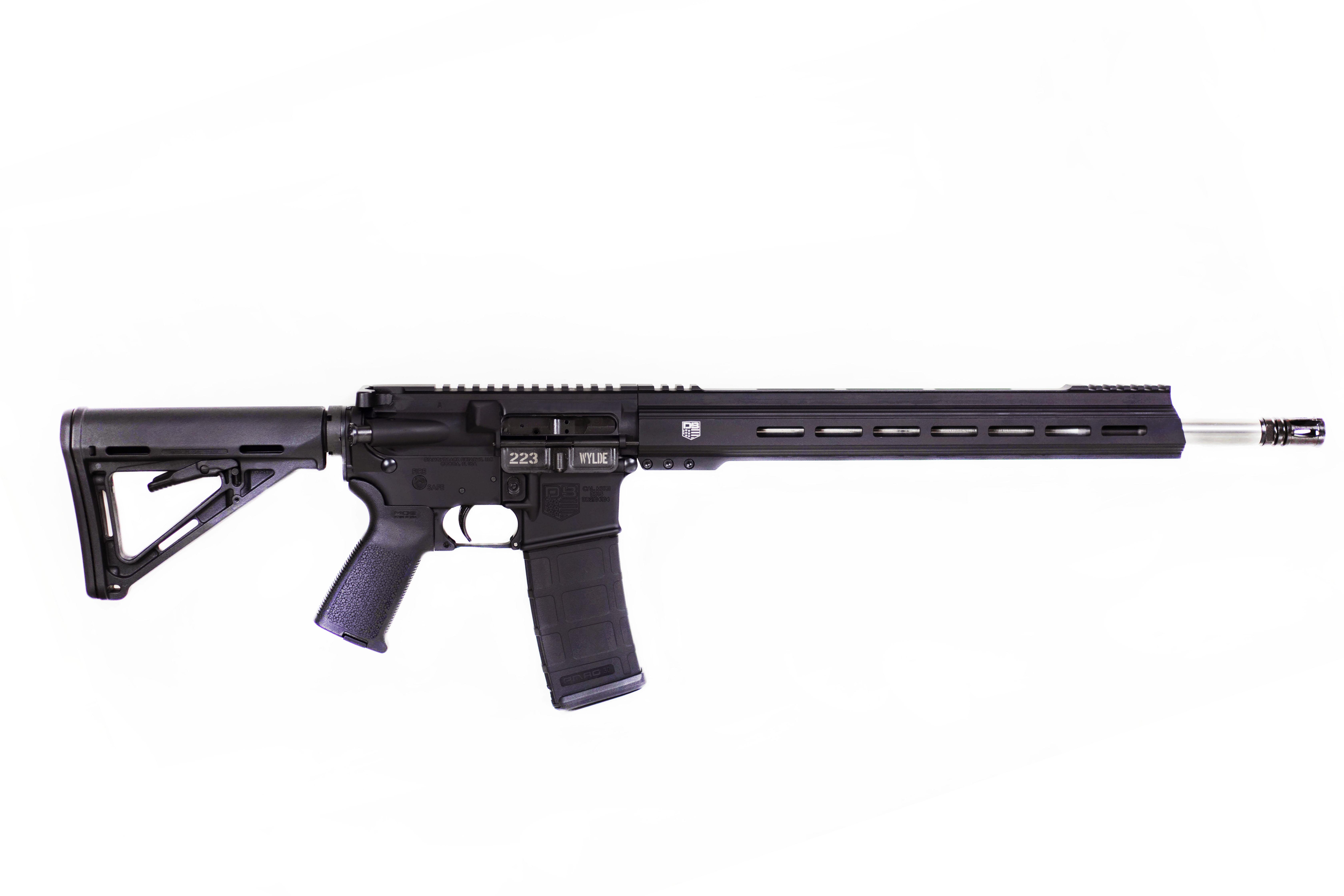 Diamondback Firearms DB15223WB 223 WYLDE