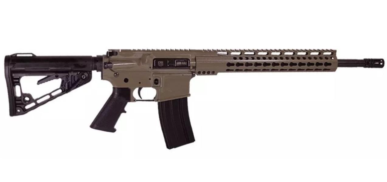 Diamondback Firearms DB-15 CCKM 300 AAC BLACKOUT