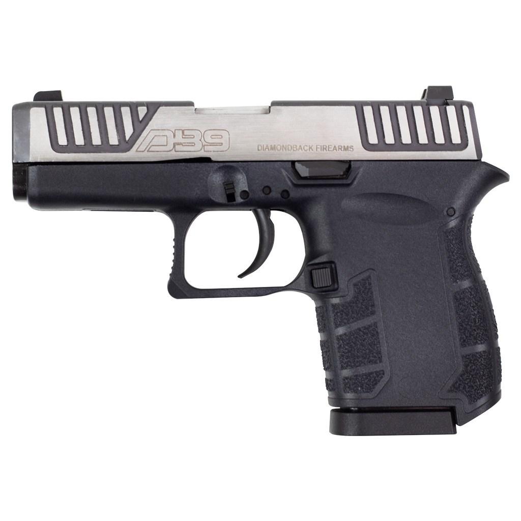 Diamondback Firearms DB9SL 9MM