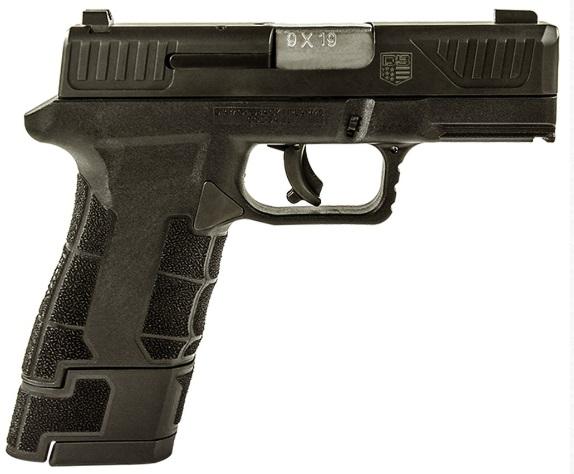 Diamondback Firearms AM29 9MM