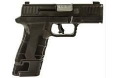 "Diamondback Firearms AM29 9mm  Item #: DBAM29 / MFG Model #: DBAM29 / UPC: 815875014263 AM2 9MM BLK SUB CMPT 15+1 3.5"""