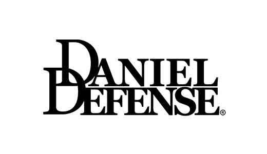 Daniel Defense MFR KEYMOD RAIL