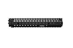 Daniel Defense M4A1 RIS II Rail Assembly   Item #: DD0100408001006 / MFG Model #: 01-004-08001-006 / UPC: 852548002561 RIS II M4A1 ASSEMBLY BLACK 01-004-08001-006