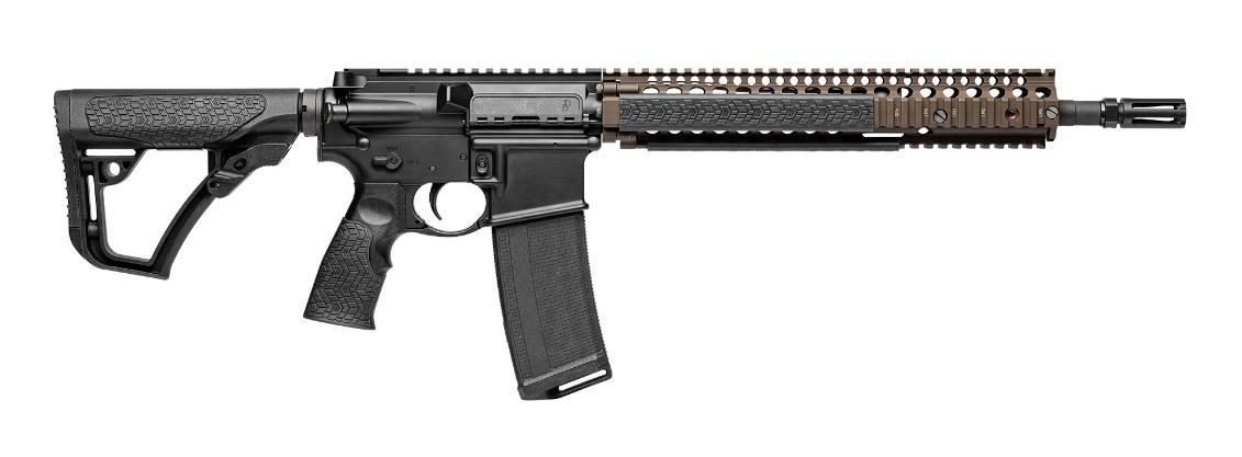 Daniel Defense M4A1 223 REM | 5.56 NATO