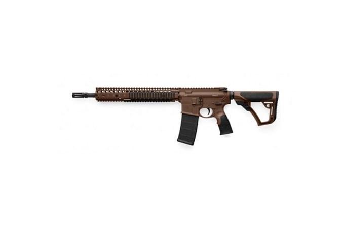 Daniel Defense DDM4 M4A1 Mil-Spec+ 223 Rem | 5.56 NATO Rifle