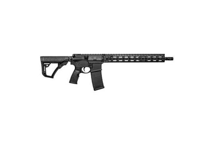 "Daniel Defense DDM4 V11 223 Rem   5.56 NATO Rifle - Item #: DD0215120026047 / MFG Model #: 02-151-20026-047 / UPC: 815604016179 - DDM4 V11 5.56MM 16"" 30+1     # 02-151-20026-047"