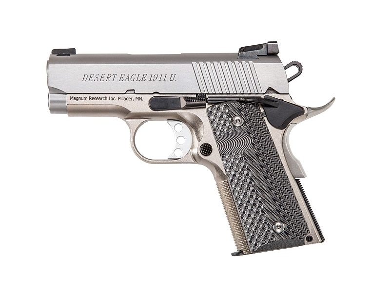 Magnum Research DESERT EAGLE 1911 45 ACP