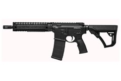 Daniel Defense DDM4 300S SBR 300 AAC Blackout
