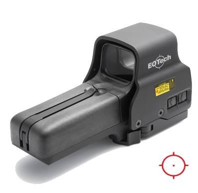 EO Tech MODEL 518