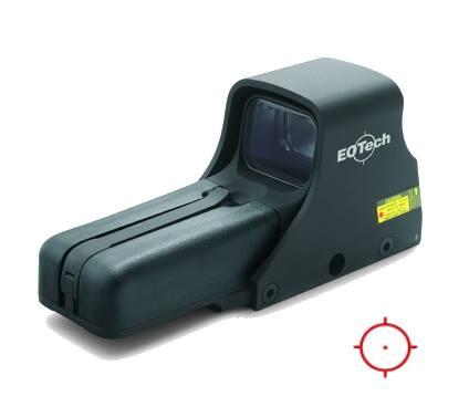 EO Tech MODEL 552