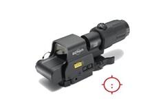 EO Tech EXPS2-2 w/ 3x Magnifier