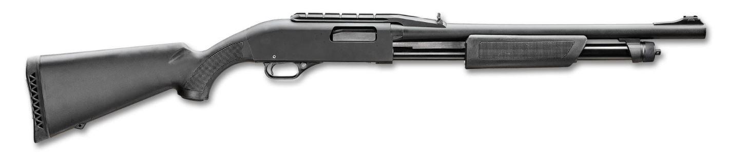 FN P-12 PUMP 12 GAUGE