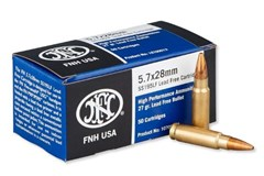FN Five-Seven Ammo 5.7 x 28mm