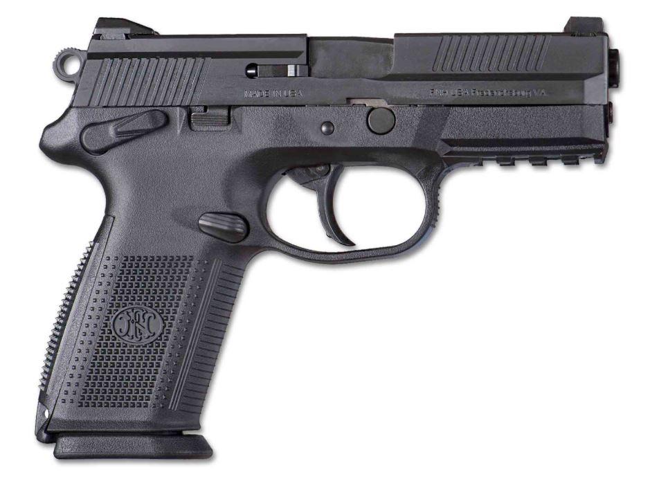 FN FNX-9 9MM