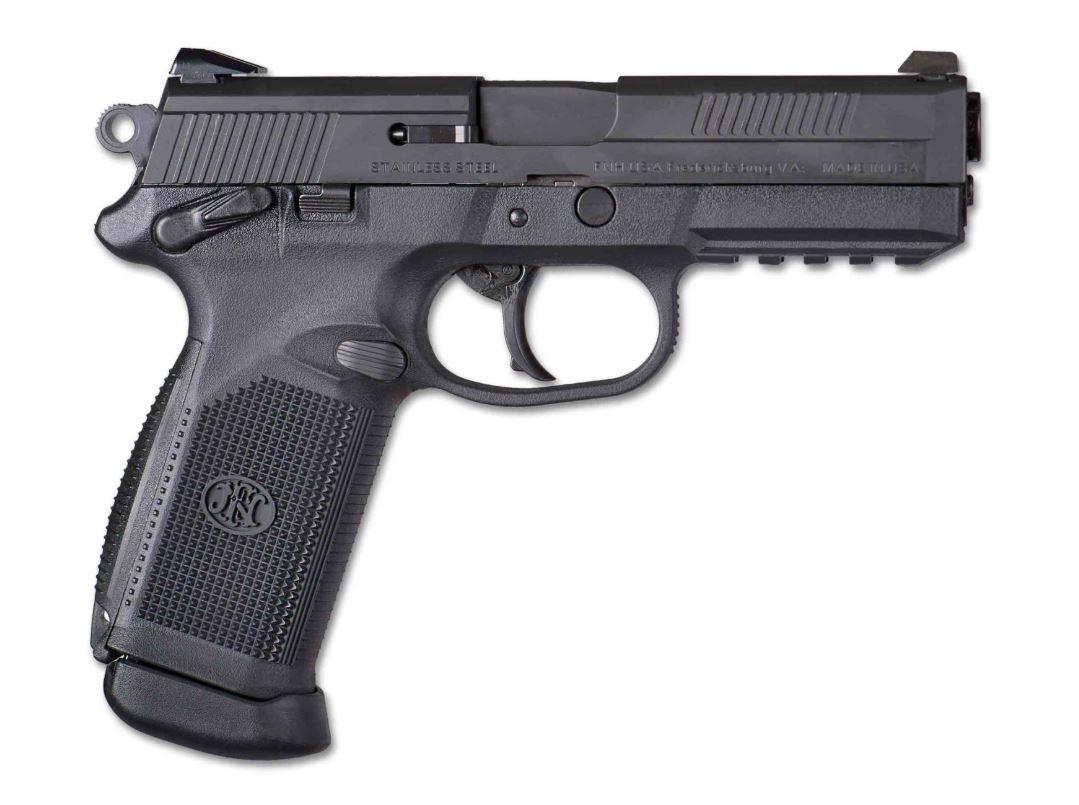 FN FNX-45 45 ACP