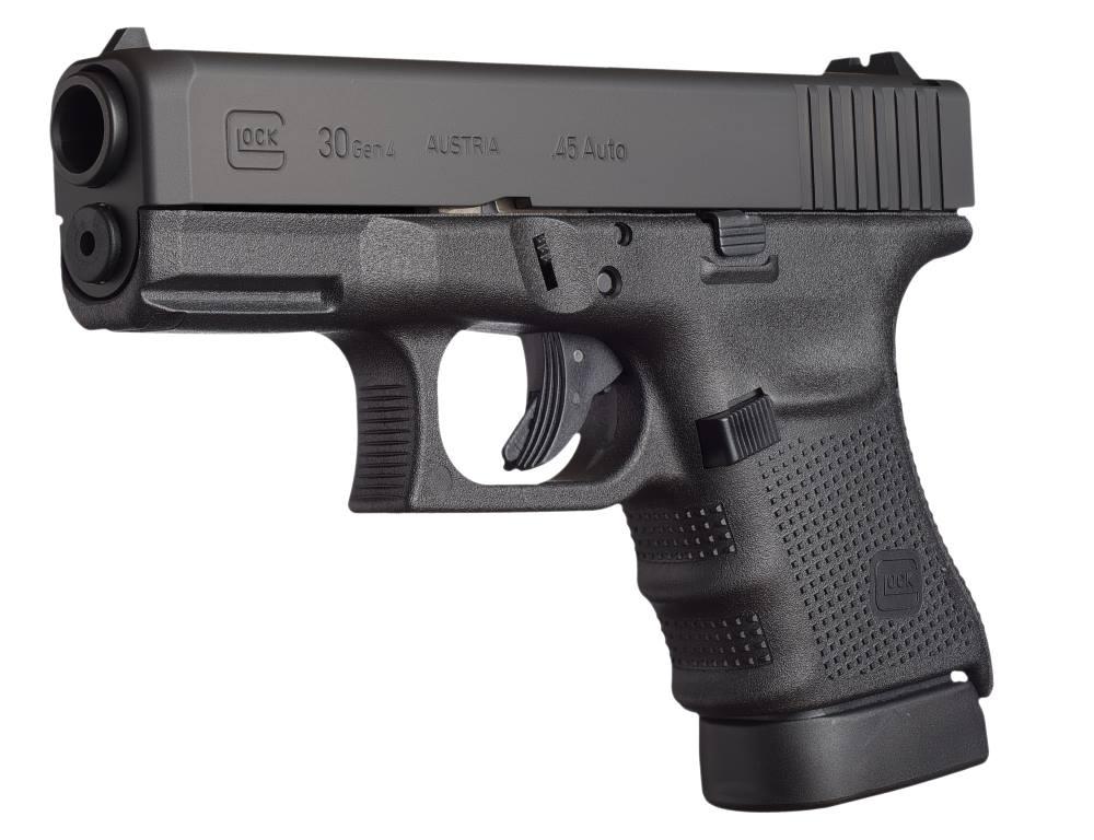GLOCK G30 G4 45 ACP