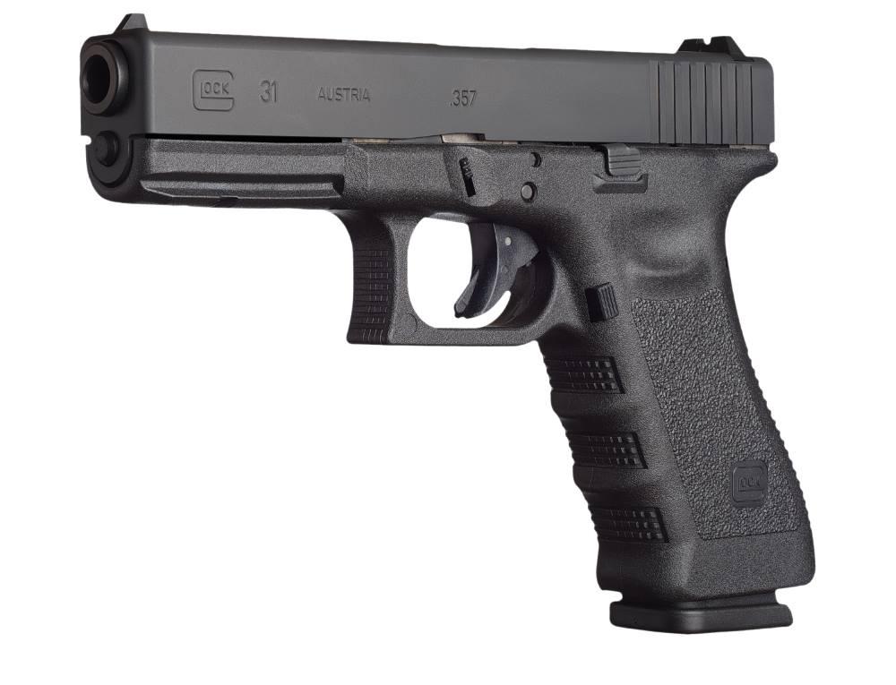 GLOCK G31 357 SIG