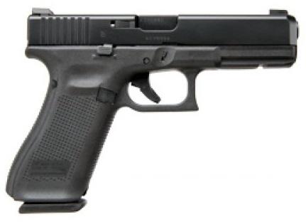 GLOCK G17 G5 9MM