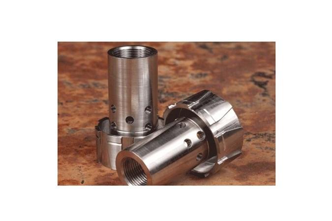 Gemtech LID Piston  Accessory-Silencer Accessories - Item #: GT34581 / MFG Model #: 12191 / UPC: 609224345814 - PISTON GM-45 LID USP 12191|LINEAR INERTIAL DECOUPLR