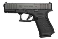 GLOCK G19 G5 MOS 9mm