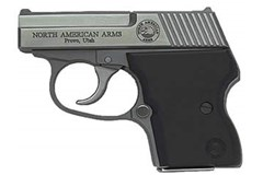 North American Arms Guardian 25 NAA