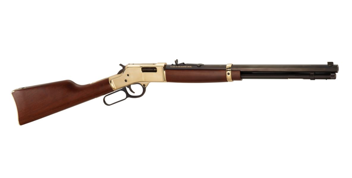 Henry Repeating Arms BIG BOY 41 MAGNUM