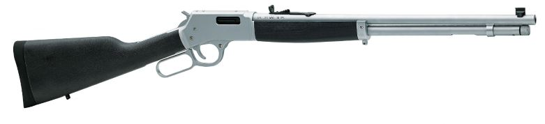 Henry Repeating Arms BIG BOY ALL-WEATHER 357 MAGNUM   38 SPECIAL