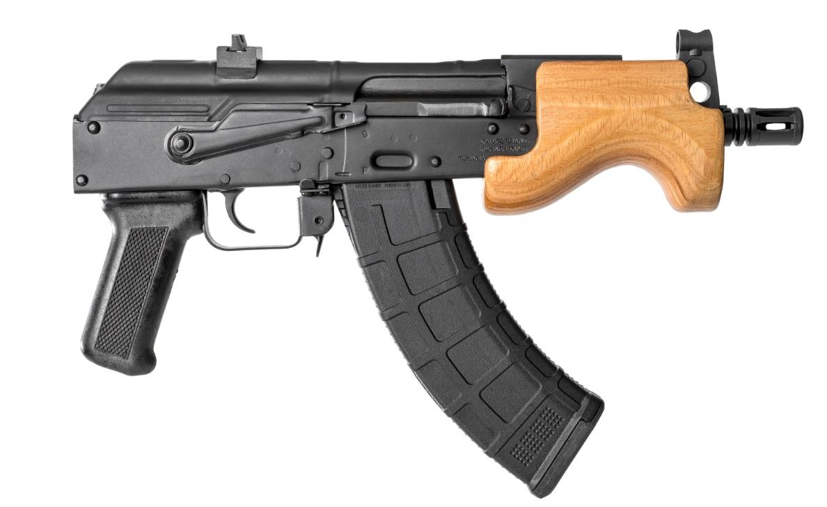 Century Arms MICRO DRACO 7.62 X 39MM