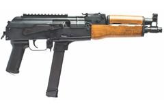 Century Arms Draco NAK9 9mm