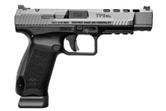 """CANIK TP9SFX 9mm  Item #: CAHG3774G-N / MFG Model #: HG3774G-N / UPC: 787450382329 CANIK TP9SFX 9MM TUNG 20+1 5"""" FULL ACCESSORY PACK"""