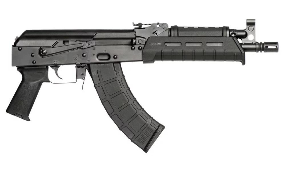 Century Arms RAS-47 PISTOL 7.62 X 39MM