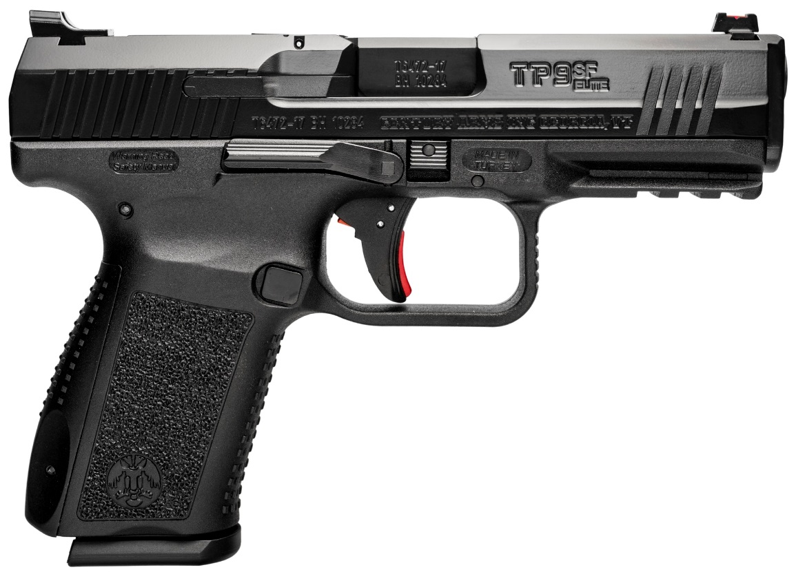 CANIK TP9SF ELITE 9MM