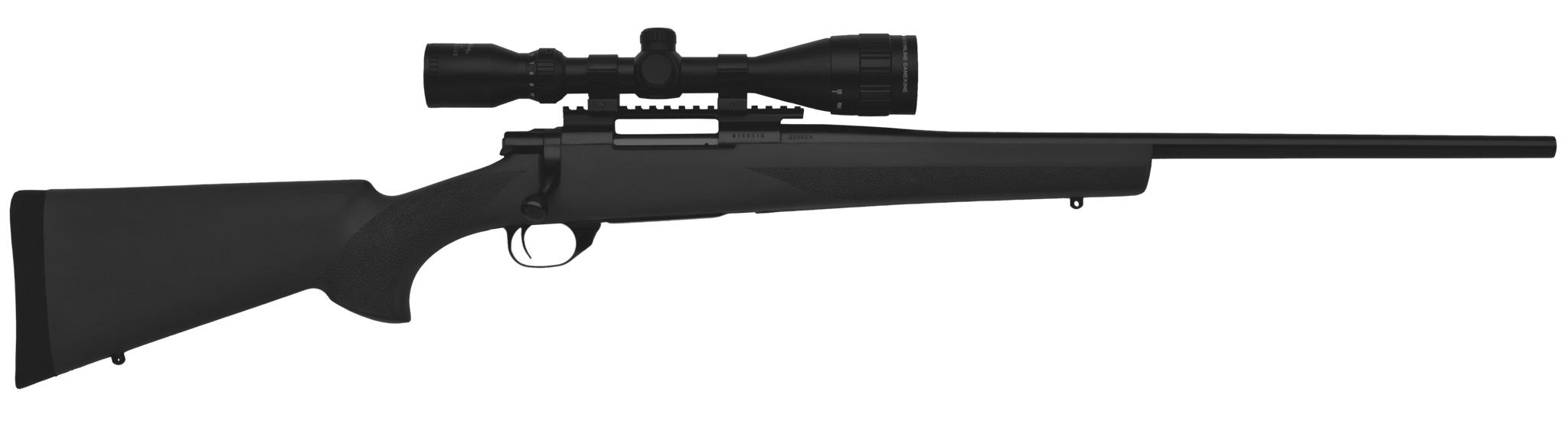 Legacy Sports International M1500 GAMEPRO 7MM REM MAG