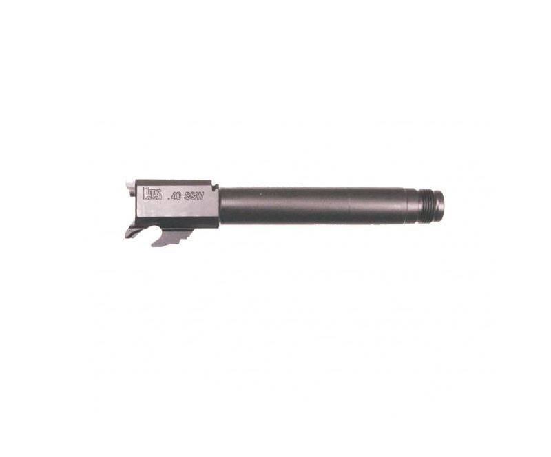 Heckler and Koch (HK USA) VP40 TACTICAL THREADED BARREL 40 S&W