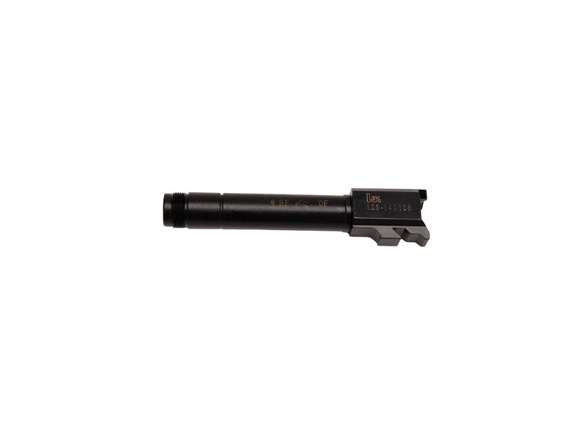Heckler and Koch (HK USA) HK45C THREADED BARREL 45 ACP