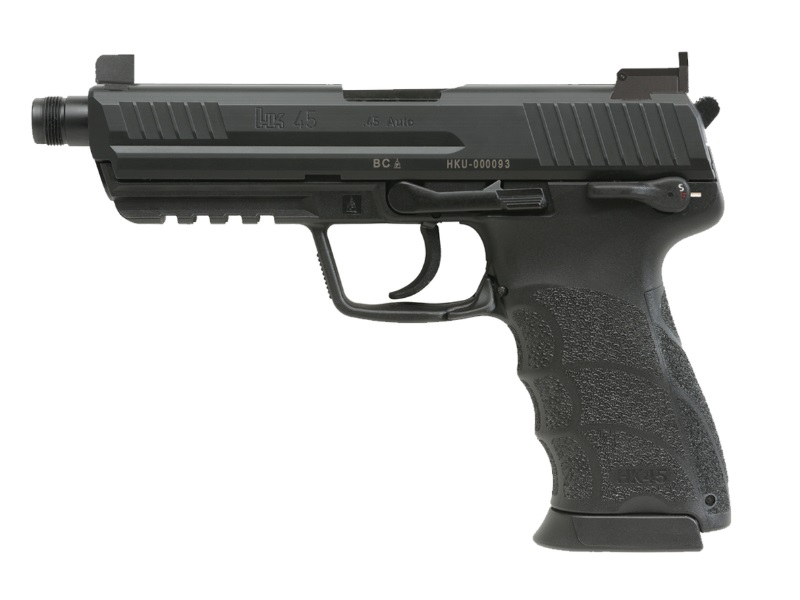 Heckler and Koch (HK USA) HK45 TACTICAL (V1) 45 ACP