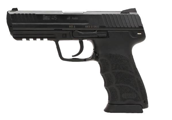 Heckler and Koch (HK USA) HK45 (V7) 45 ACP