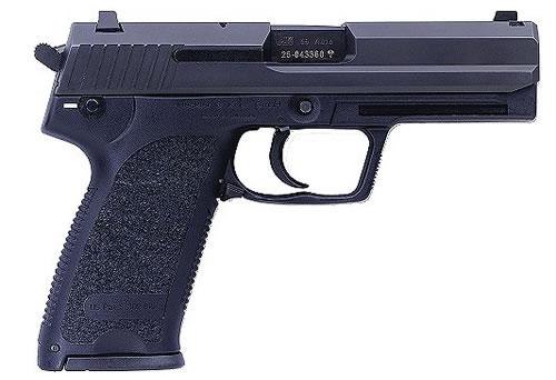 Heckler and Koch (HK USA) USP45 (V1) 45 ACP