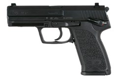 Heckler and Koch (HK USA) USP9 (V1) 9mm