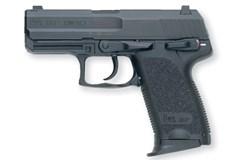 Heckler and Koch (HK USA) USP9 Compact (V1) 9mm