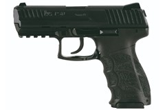 Heckler and Koch (HK USA) P30 (V1) 9mm