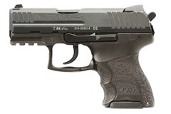 Heckler and Koch (HK USA) P30SK (V3) 9mm