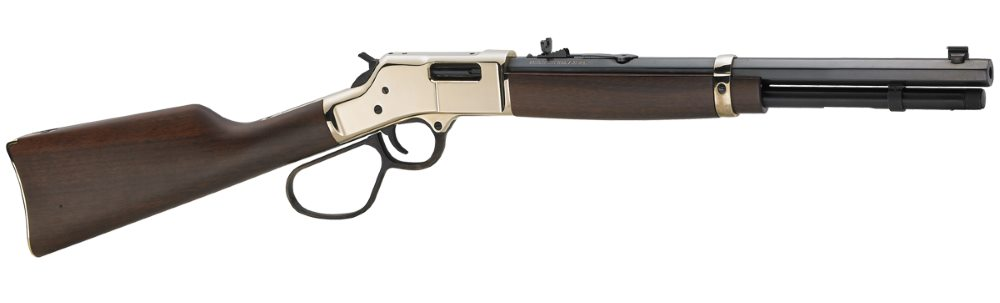 Henry Repeating Arms BIG BOY CARBINE 45 COLT