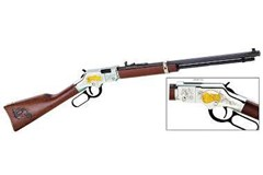 Henry Repeating Arms Goldenboy American Farmer Ed. 22 LR